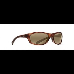 Kipahulu Polarized Wrap Sunglasses